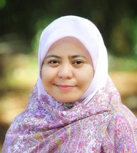 Dr Rosmawijah Jawawi